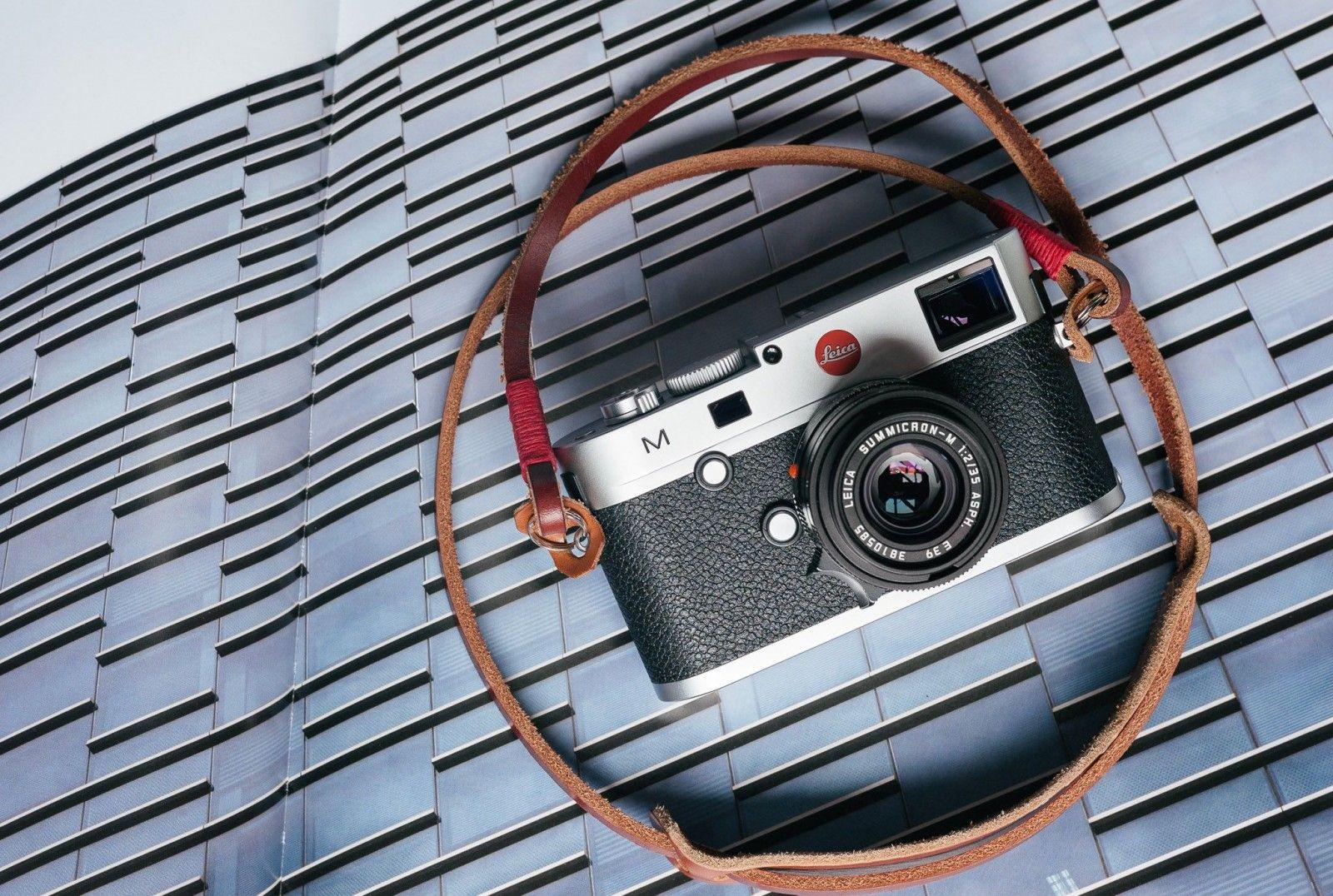 Leica M (Typ 240) Summicron-M 35mm ASPH.